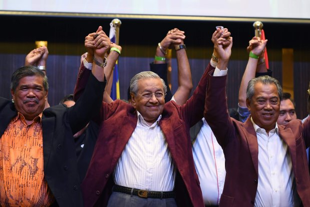 malaysian elect18 the winner 02