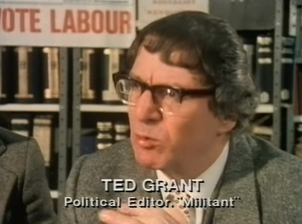 Ted Grant1981